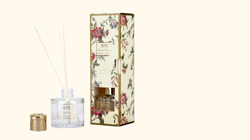 PR Wiegand Laura Ashley Perfumes 2