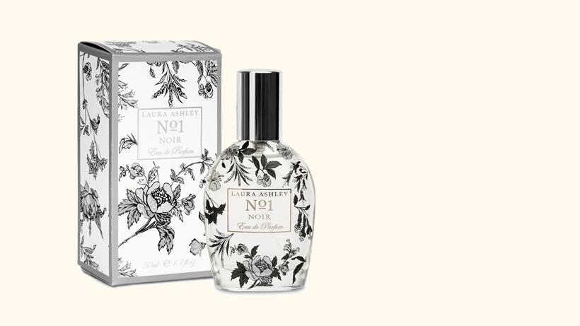 PR Wiegand Laura Ashley Perfumes 1