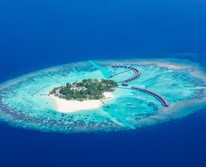 Wiegand Public Relations Maldivian Holidays