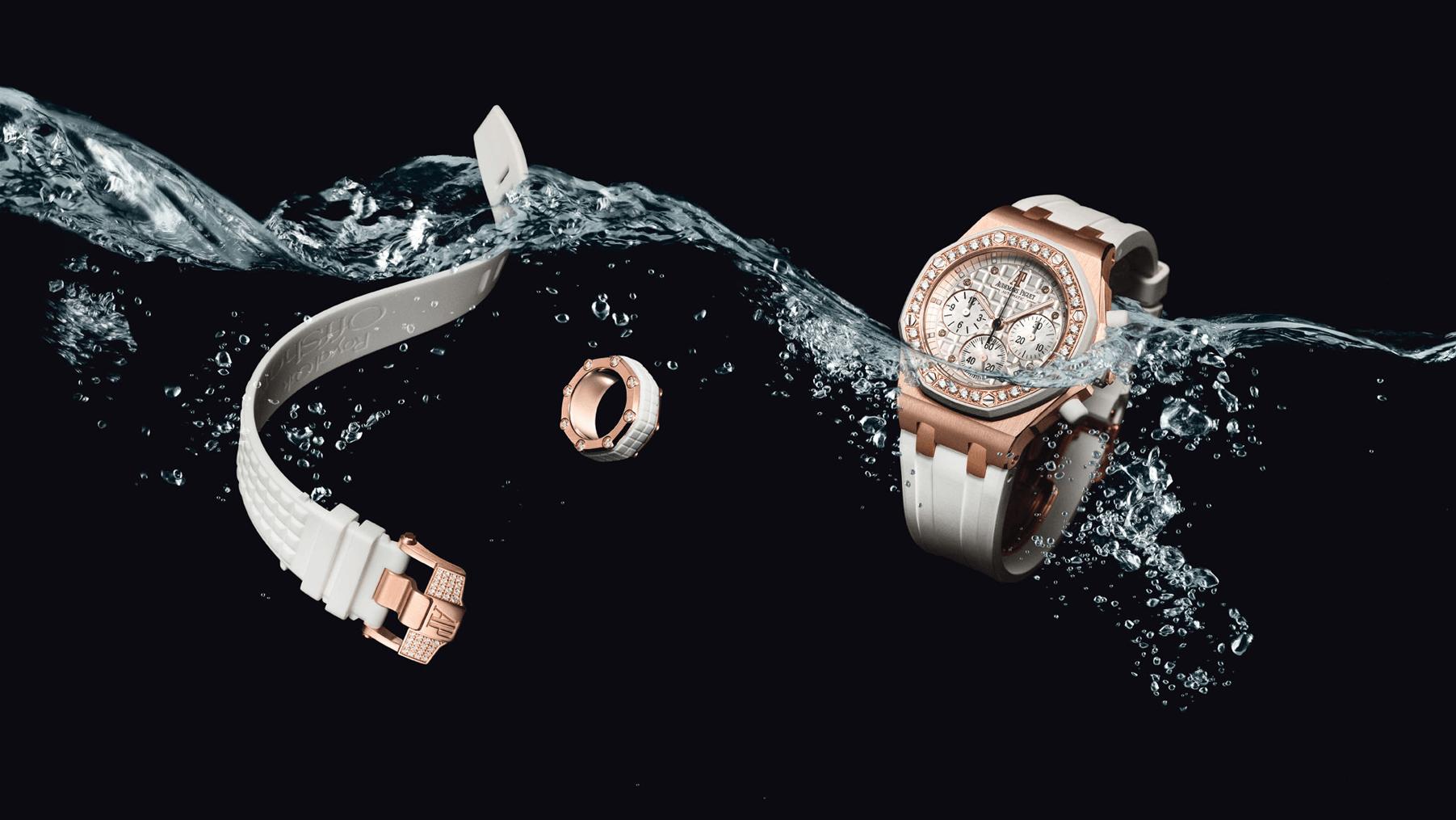 Wiegand PR für Uhren & Schmuck